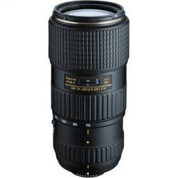 Tokina AT-X 70-200mm f/4 PRO FX VCM-S Lens for Nikon ATXAF720FXN