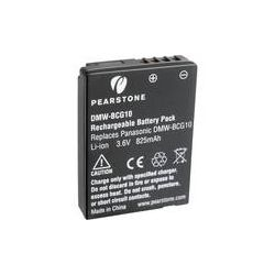 Pearstone DMW-BCG10 Lithium-Ion Battery Pack DMW-BCG10 B&H Photo