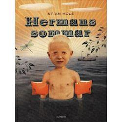 Hermans sommar - Stian Hole - Bok (9789150109115)