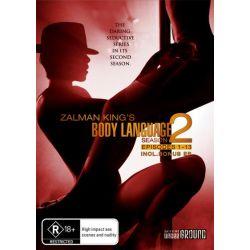 Body Language on DVD.