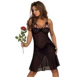 Sukienka + stringi