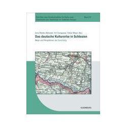 Bücher: Das deutsche Kulturerbe in Schlesien