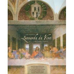 Arcydzieła Leonarda da Vinci - Matthew Landrus