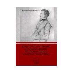 Bücher: Verfall und Untergang der Hansa und des Deutschen Ordens in den Ostseeländern  von Kurd von Schlözer