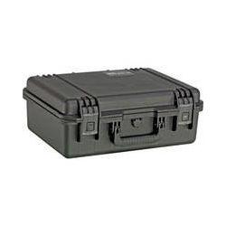 Pelican iM2400 Storm Case with Foam (Black) IM2400-00001 B&H
