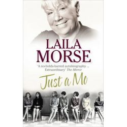 Just a Mo, My Story by Laila Morse, 9780753541401.