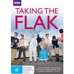 Taking the Flak on DVD.
