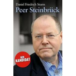 Bücher: Peer Steinbrück von Daniel Friedrich Sturm 73,30 zł »Wenn es in der SPD um die 'K'-Frage geht, kommt man an ihm n ... - 250_85402190354388b83a3298