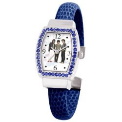 "Disney Damen-Armbanduhr September Birthstone ""Jonas Brothers"" 0914BG0009-19"
