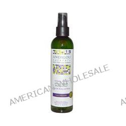 Andalou Naturals, Lavender & Biotin Style Spray, Full Volume, 8.2 fl oz (242 ml)