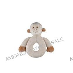 Greenpoint Brands, Miyim, Cotton Knit Teether, Monkey, 1 Teether
