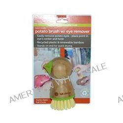 Full Circle Home LLC, Tater Mate, Potato Brush w/Eye Remover, 1 Brush