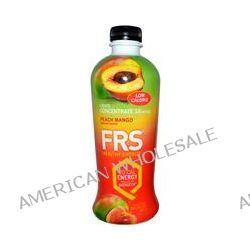 FRS Healthy Energy, Liquid Concentrate, Peach Mango, 32 fl oz (947 ml)