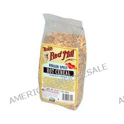 Bob's Red Mill, Rolled Spelt, Hot Cereal, 16 oz (453 g)