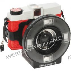 Lomography Diana F+ Medium Format Camera (MEG Edition) Z700MEG