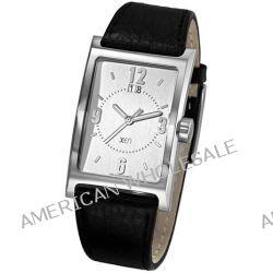 Xen Herren-Armbanduhr Analog Quarz Leder XQ0252 Biżuteria i Zegarki