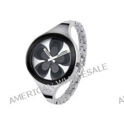 XC38 Damen-Armbanduhr Analog Quarz Silber 701367813M1000 Biżuteria i Zegarki