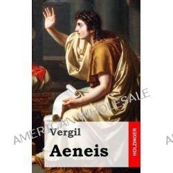 Aeneis by Vergil, 9781482769432.