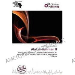 Abd AR-Rahman II by Adam Cornelius Bert, 9786200379863.