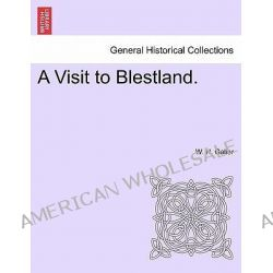 A Visit to Blestland. by W H Galier, 9781241368425.