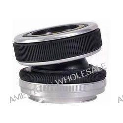 Lensbaby Composer Special Effects SLR Lens - for Pentax K LBCP