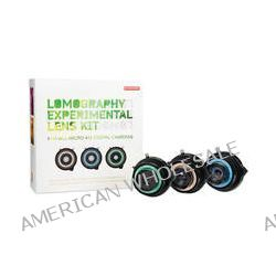 Lomography Experimental Lens Kit for Micro Four Thirds Z760 B&H