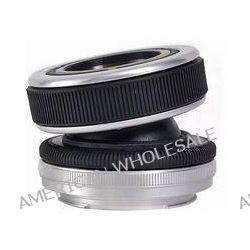 Lensbaby Composer Special Effects SLR Lens - for Canon EF LBCC