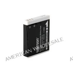 Watson NB-6L Lithium-Ion Battery Pack (3.7V, 700mAh) B-1525 B&H