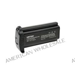 Watson NP-E3 NiMH Battery Pack (12V, 2000mAh) B-1529 B&H Photo