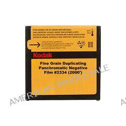 Kodak 35mm Fine Grain Duplicating Panchromatic Black and 8436354