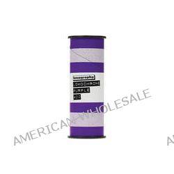 Lomography LomoChrome Purple XR 100-400 120 Color F4120LC1 B&H