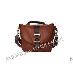 Kelly Moore Bag Riva Shoulder Bag with Removable KMB-RIVA-BRN