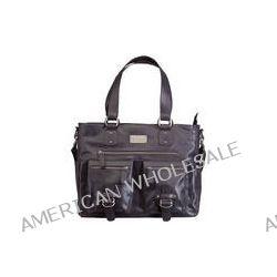 Kelly Moore Bag Libby Shoulder Bag (Gray) KMB-LIBBY-GRY B&H