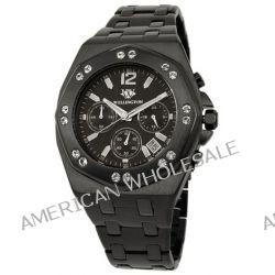 Wellington Herren-Armbanduhr XL Darfield Analog Edelstahl beschichtet WN511-622