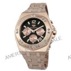 Wellington Herren-Armbanduhr XL Darfield Analog Edelstahl beschichtet WN511-328