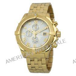 Wellington Herren-Armbanduhr XL Donegal Chronograph Edelstahl besch. WN114-219