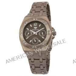 Wellington Damen-Armbanduhr XS Moana Analog Edelstahl beschichtet WN510-095