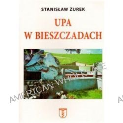 Upa w Bieszczadach - Stanisław Żurek