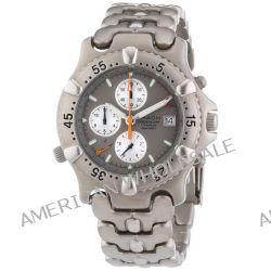 Shaon Herren-Armbanduhr XL Analog Quarz Titan 47-7900-88