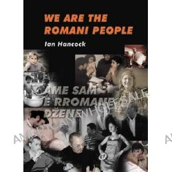 We are the Romani People, Volume 28 by Ian Hancock, 9781902806198.