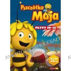 Pszczółka Maja - płyty 10-12 (3 DVD) (DVD) - Daniel Duda