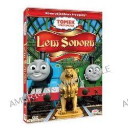 Tomek i przyjaciele - Lew Sodoru (DVD)