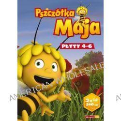 Pszczółka Maja - płyty 4-6 (3 DVD) (DVD) - Daniel Duda
