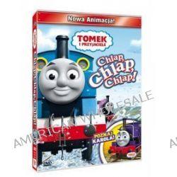 Tomek i przyjaciele - Chlap, chlap, chlap (DVD)