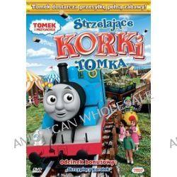Tomek i przyjaciele - Strzelające korki Tomka (DVD)