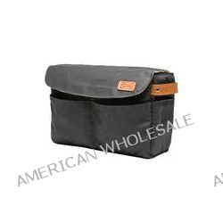 ONA Roma Camera Insert and Bag Organizer (Black) ONA004BL B&H