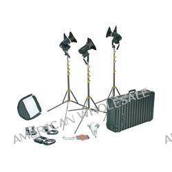 Lowel PRO Power Daylight LED 3-Light AC Kit G5-93DA B&H Photo