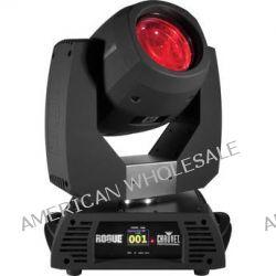 CHAUVET Rogue R1 Beam Moving Head Light Fixtures ROGUER1BEAMX2