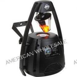 American DJ Vizi Roller Beam 2R DMX Barrel VIZI ROLLER BEAM 2R