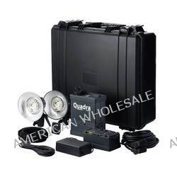 Elinchrom Ranger Quadra Hybrid RX Lead-Gel Battery EL 10406.1